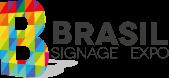 Feira Brasil Signage